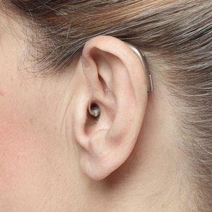 Aurem apparecchi acustici retroauricolari
