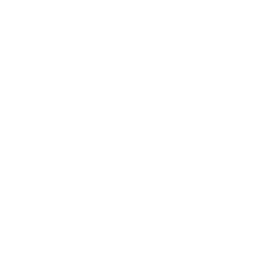 Aurem icona controllo udito bianca